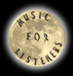 Music For Listeners Website